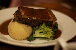 Royal Oak, Poynings, Sussex Food Pub, South Downs Pub