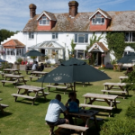 The Anchor Inn, Barcolmbe, Sussex Restaurant, Sussex restaurant, food pub, country pub