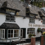 the Shepherd and Dog, Fulking, Sussex Restaurant, Sussex restaurant, food pub, country pub