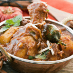 The Eastern Eye - Indian Restaurant Brighton, Curry House, London Road, Best Curry in Brighton