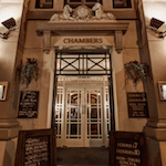 The Chambers Bistro, Shoreham, Sussex