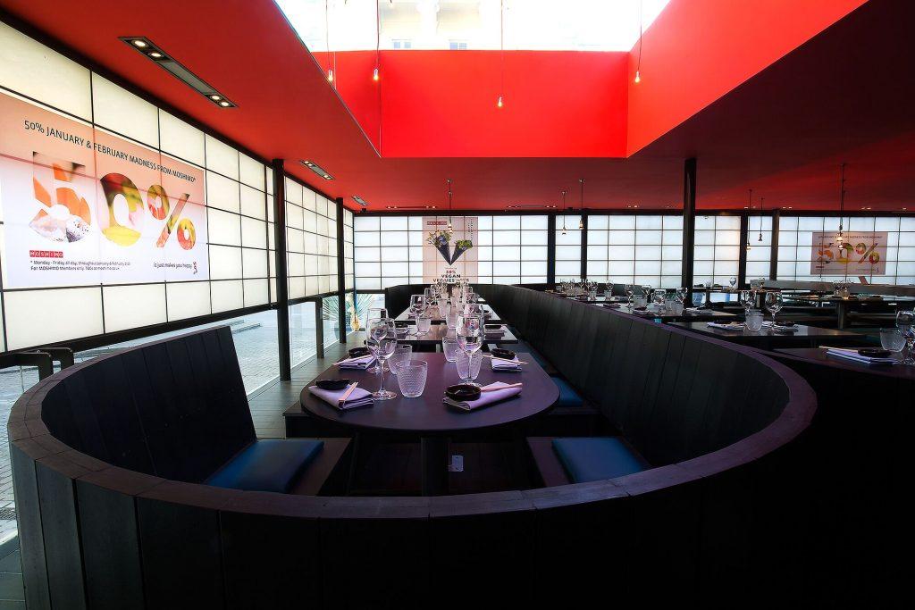 Interior-layout-at-Moshimo-Restaurants-Brighton
