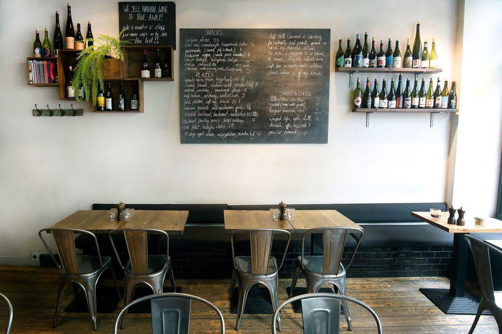The Interior Plateau Restaurants Brighton - Plateau Brighton