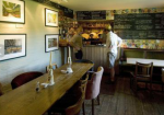 The Jolly Sportsman, East Chiltington, Sussex restaurant, food pub, country pub