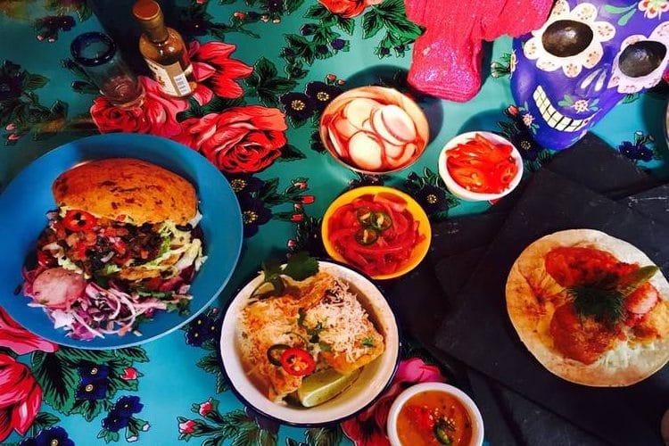 Thai Street Food Worthing Opening Hours