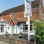 sussex restaurants and country food pubs