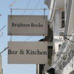 Brighton Rocks Bar and Restaurant, Kemp Town