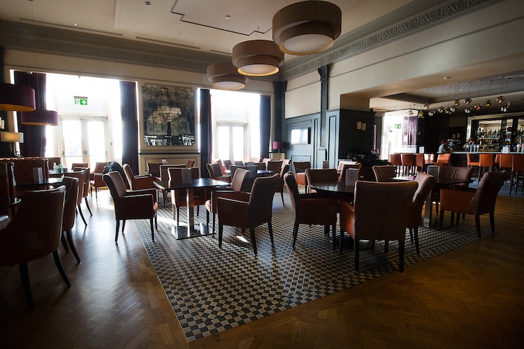 Metropole Bar Brighton