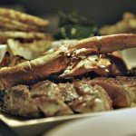 Grilled Meat and Seafood Restaurant, Brighton