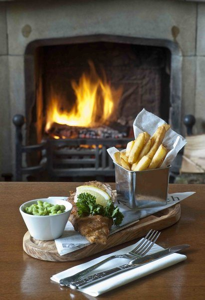 The Duke of York pub, Hassocks, Sayers Common