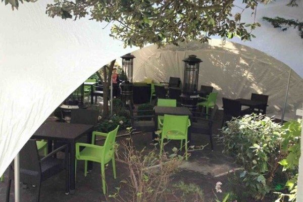 Hove Place Bistro Pub and Gardens