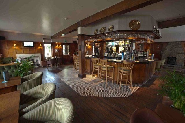The Duke Of York Pub Sayers Common Hassocks Country Pub