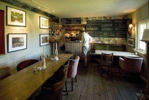 Jolly Sportsman, Sussex Restaurant, Fine Cooking