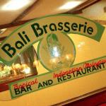 Bali Brasserie, gluten free restaurant, Brighton