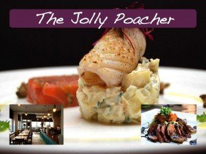 The Jolly Poacher, Brighton Restaurant and Pub