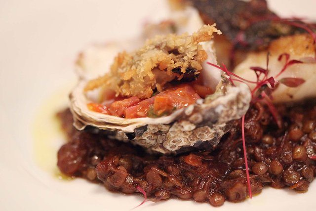 Fried oyster coal shed restaurants brighton 29 - Italian garden boiling springs nc ...