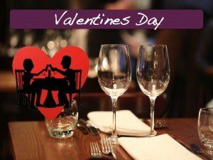 Valentines Day options - Brighton, Hove, Sussex Restaurants