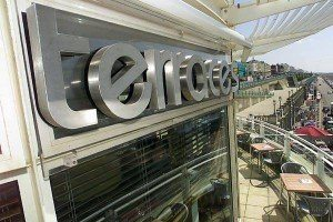 Terraces Restaurant, Brighton, Grill, Bar