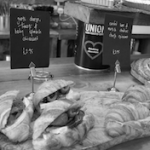 Cafe Coho, Breakfast in Brighton