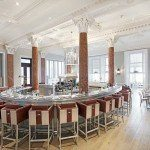 GB1 – Fish and Seafood Restaurant at the Grand Hotel