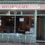 Kitchen Cafe in Brighton, best breakfast