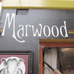 Breakfast in Brighton, the Marwood