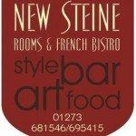 New Steine Logo