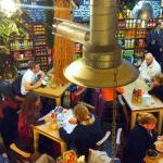 Bills Restaurant, best breakfasts in Brighton, North Road, Brighton