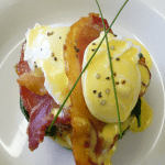 The General Restaurant, Ditchling, Breakfast, Eggs, South Downs, Sussex