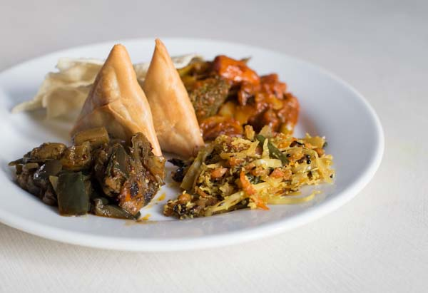 Eastern Eye, Indian Restaurant, Brighton_6890
