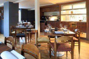 The Curlew restaurant - East Sussex restaurant