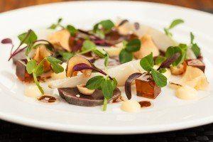 The Curlew restaurant - East Sussex restaurant 3