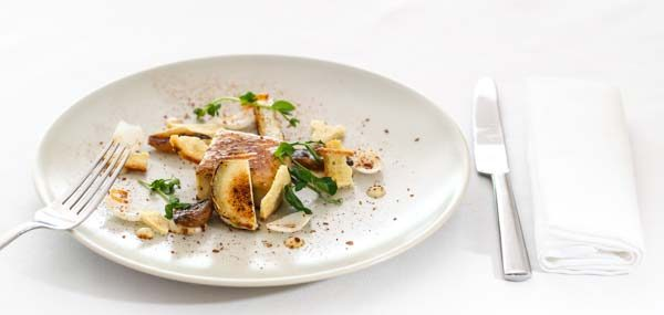 24 St Georges Brighton, Kemptown Restaurant, Brighton - Make a Brighton dinner booking online, ResDiary, bookatable
