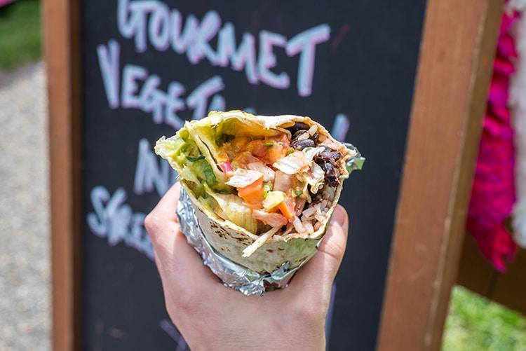 Street Diner, street food market Brighton, Photo by Emma Harrel