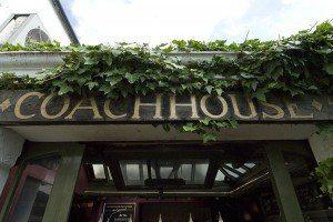 The Coach House, Brighton, Restaurant, Bar, Middle Street