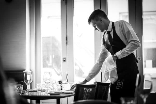 Hotel Du Vin. Wine Tasting Brighton. Brighton Restaurant Awards