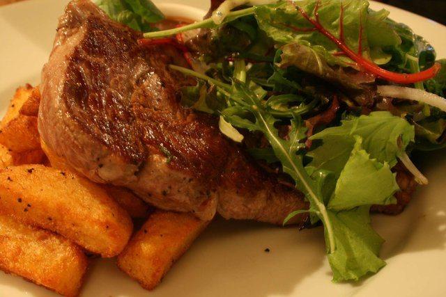 The Sussex Yeoman Gastro Pub Brighton Close To Station
