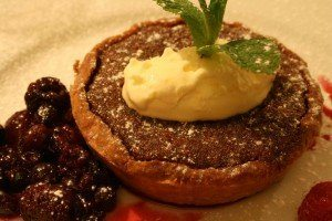 Treacle Pudding - Sussex Yeoman Review 100