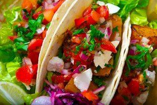 Brighton Mexican Food Delivery