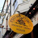 Spanish Restaurant, Brighton, Casa Don Carlos