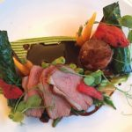 FOOD REVIEW: 24 St Georges, Kemptown Village, Brighton Restaurant