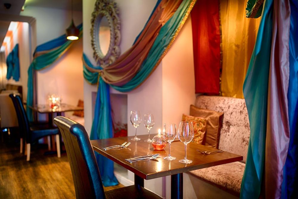 Interior at Indian Summer Brighton