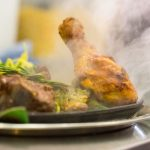 Indian Summer, authentic Indian, The Lanes, Brighton