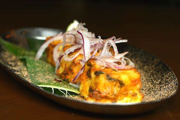 Indian summer, restaurant, Brighton, curry, southern indian cuisine, East Street