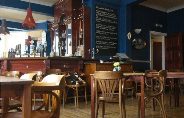 Brighton pub, gastro pub, Chimney House, Seven Dials, Dyke Road