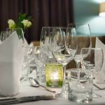 Blanch House, Private Dining, Atlingworth Street, Brighton