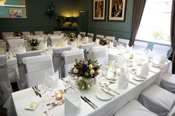 Business Meetings Brighton, private dining, Blanch House