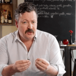 VIDEO REVIEW: The Little Fish Restaurant, Euan Macdonald, 60 Second Reviews