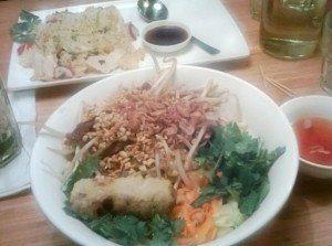 Vietnamese Restaurant, Brighton, Pho