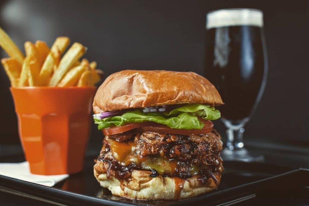 Burger Kult, Best burgers Brighton